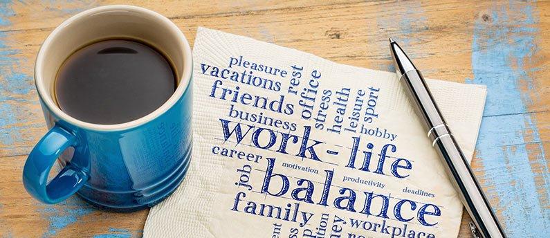 How Work-Life Balance Increases Profit