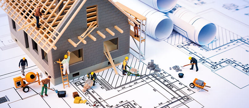 Construction Industry Building Momentum into 2020