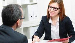 Financial Services Recruiting