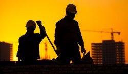 Construction recruiter