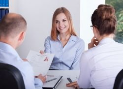 leading financial services recruiter