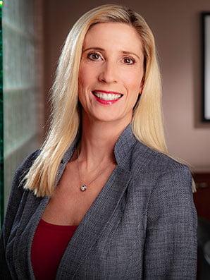 Colleen Neese - Practice Leader