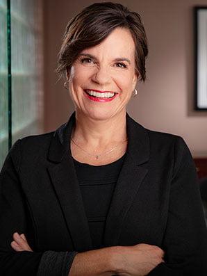 Eden Higgins - Vice President Practice Development