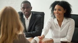 questions to ask job recruiter