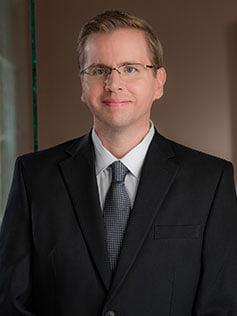 John Fierro - Practice Leader